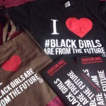 Black Girls Are From the Future T – Shirts